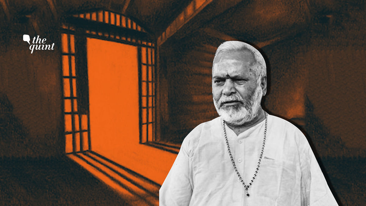 Why Order for Chinmayanand's Bail is a 'Disaster of Jurisprudence'