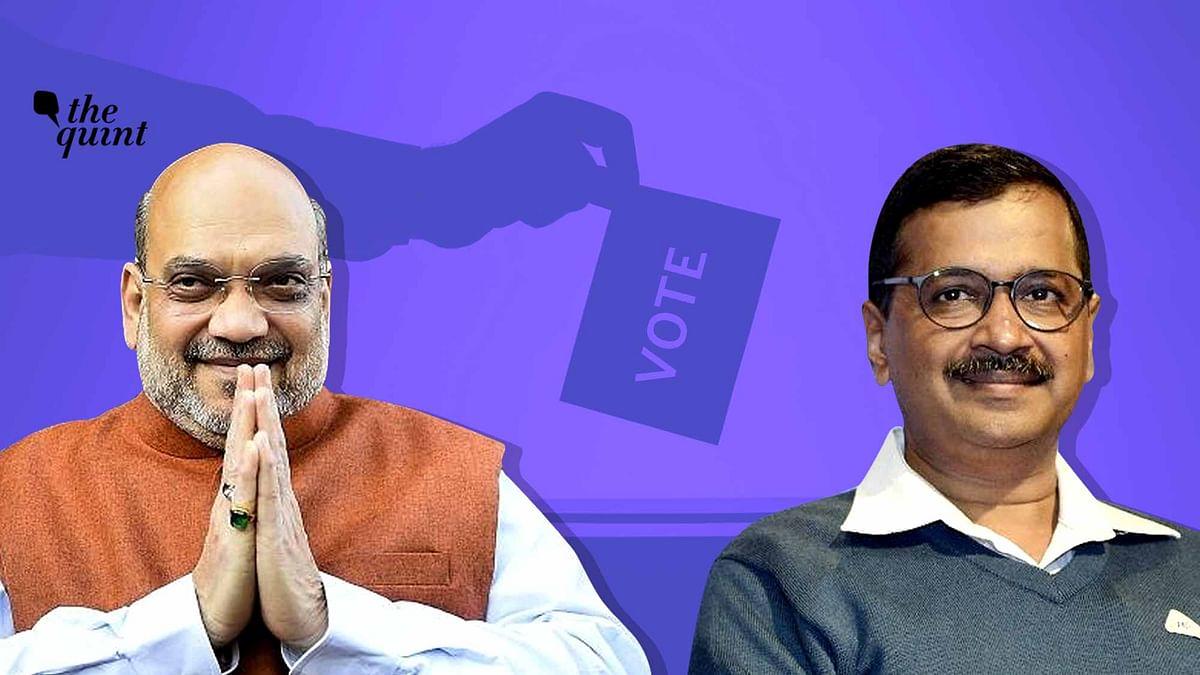 Delhi Exit Polls Prove That BJP Desperately Needs a New Strategy
