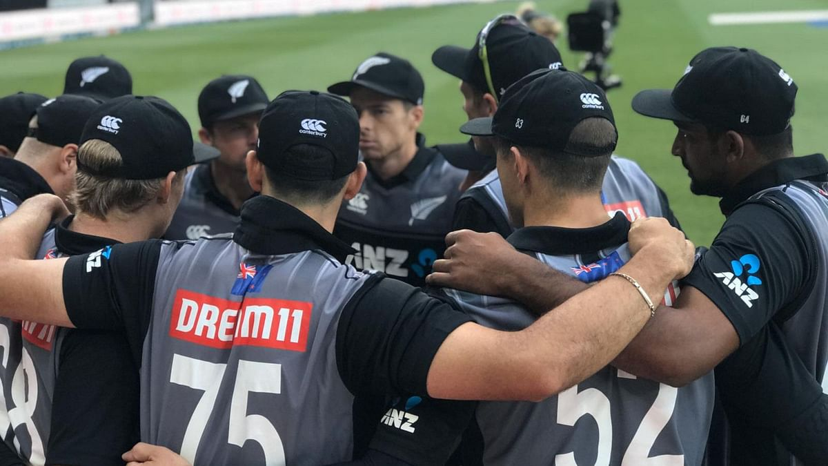 New Zealand had four Super Over heartbreaks in six months.