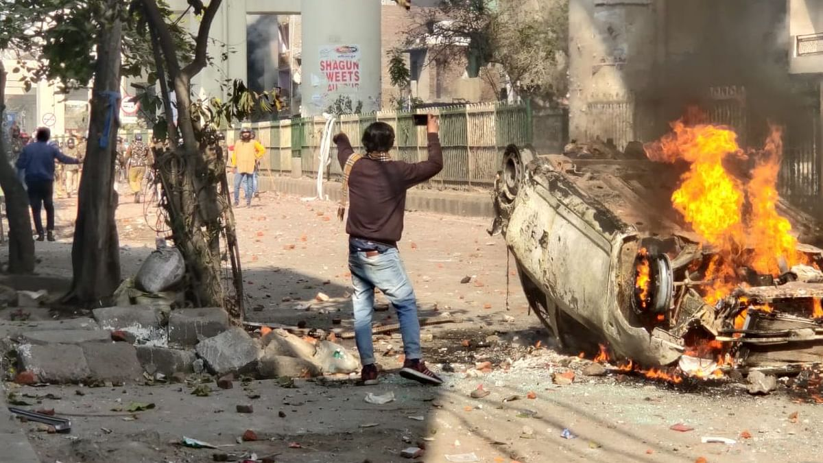 'Disturbing, Condemnable': Politicians React to Delhi Violence