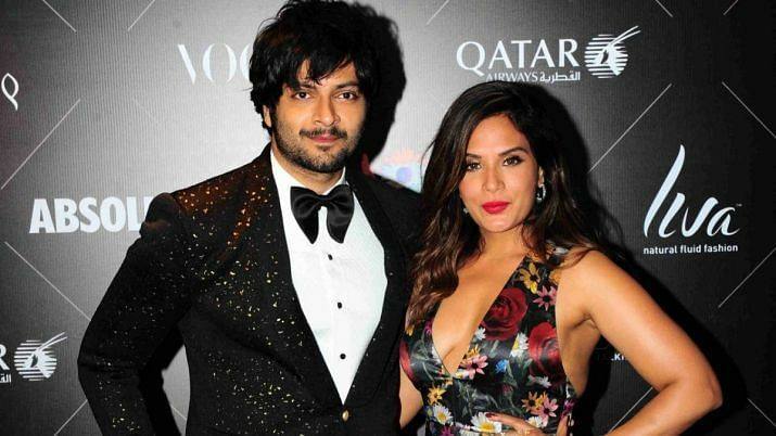 Richa Chadha and Ali Fazal to Have a Court Marriage in April