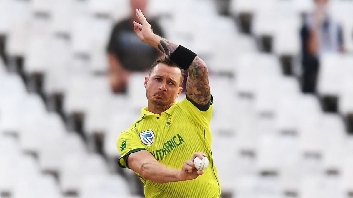 Dale Steyn Sets Sight on 2020 ICC T20 World Cup