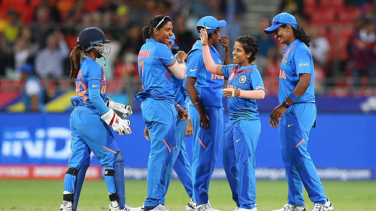 India beat Australia by 17 runs in the first match of the ICC Women's T20 World Cup