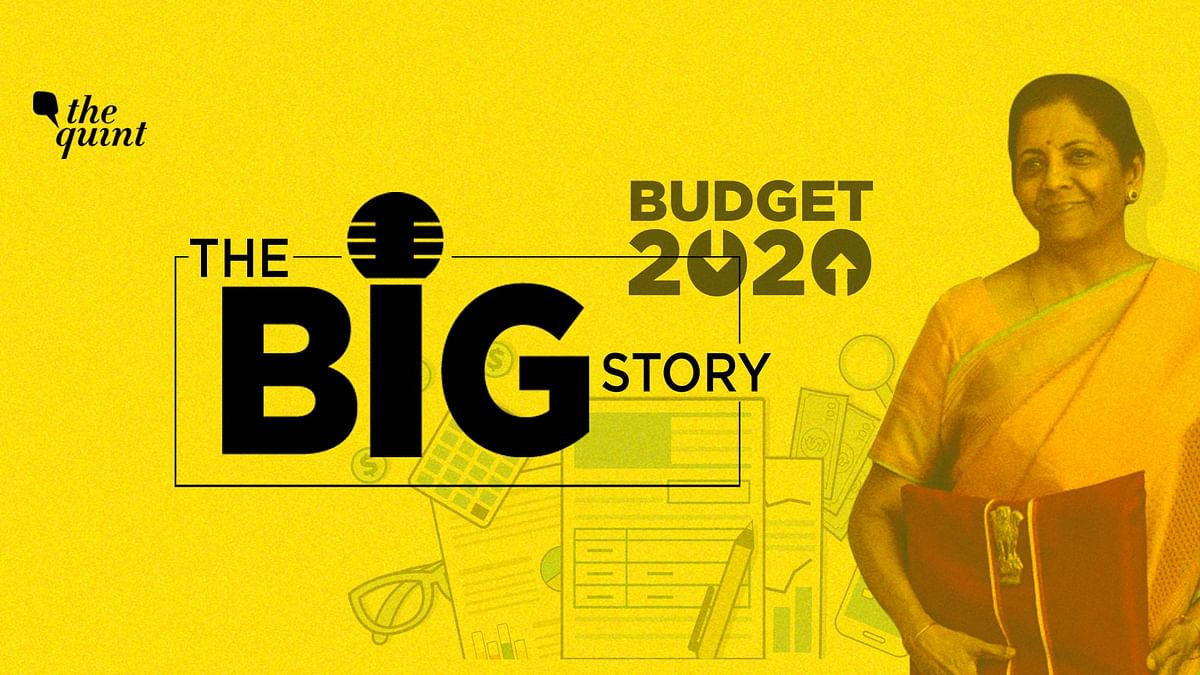 Tune In For Podcast | Decoding Income Tax Rules Under 2020 Budget