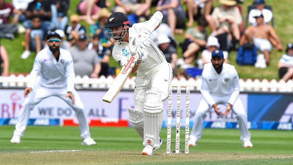 Ind vs NZ 1st Test: Williamson's 89 Ensures Kiwis End Day 2 on Top