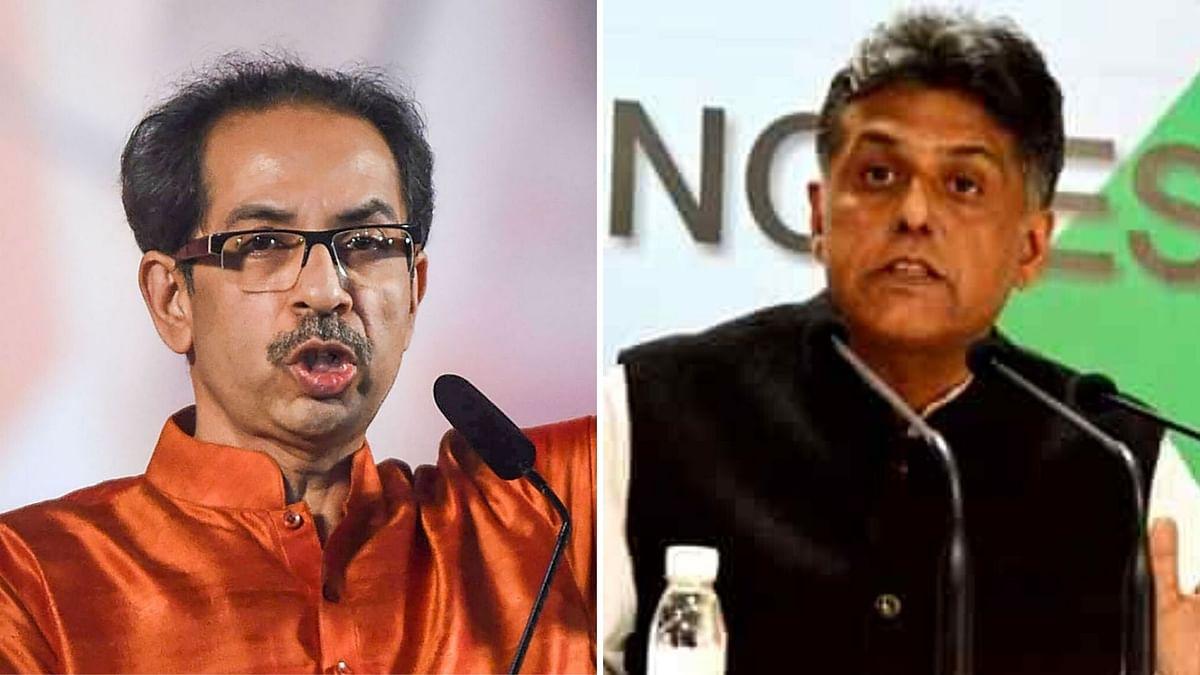 Thackeray Requires 'Briefing' on NPR, NRC: Congress' Manish Tewari