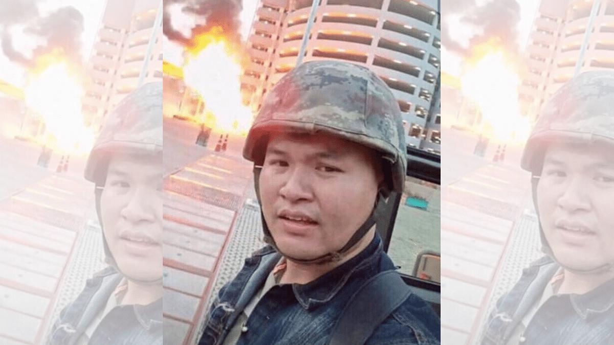 Thailand Shooting: 26 Dead, 57 Injured; Gunman Soldier Shot Dead