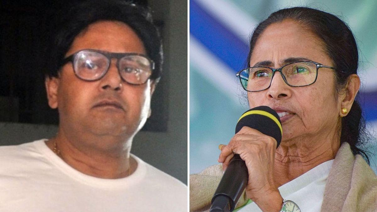 Ex-TMC MP Tapas Pal Died Due to Centre's Pressure: Mamata Banerjee