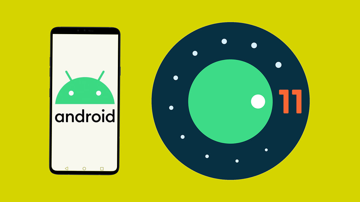 Google Android 11 Public Beta Released with New 'Bubbles' Feature