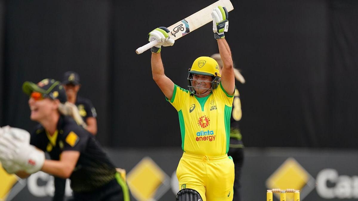 Watch: Sachin Bats After 5 Years in Aus Bushfire Relief Match