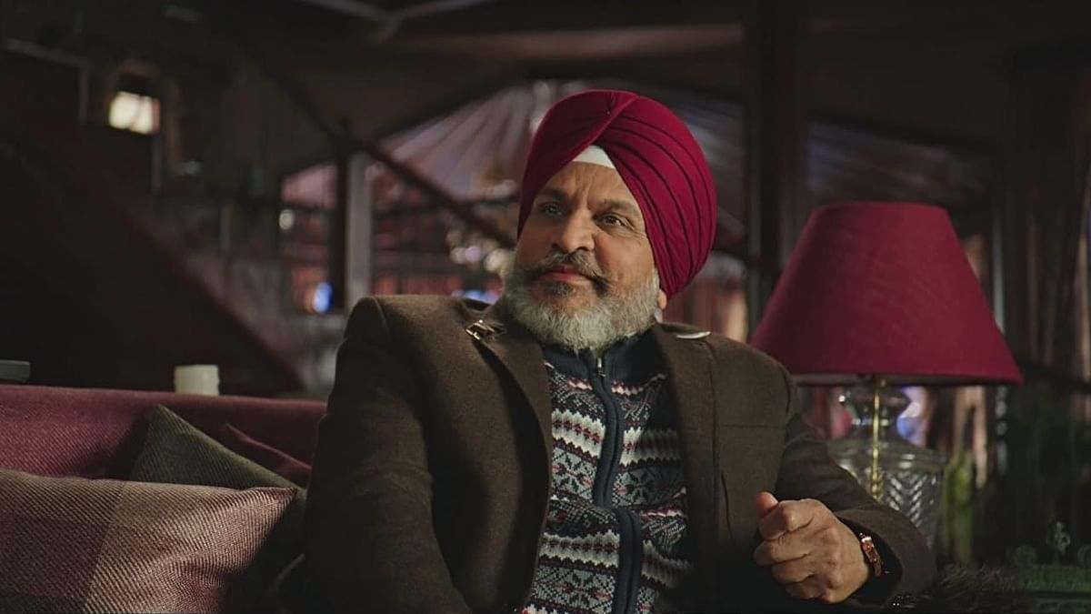 First Look: Annu Kapoor Dons a Turban in Bachchan-Starrer 'Chehre'
