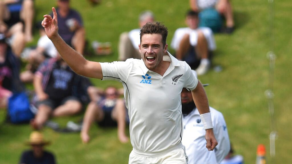 Ind vs NZ 1st Test Day 2 Stats: Southee, Jamieson Rewrite Records