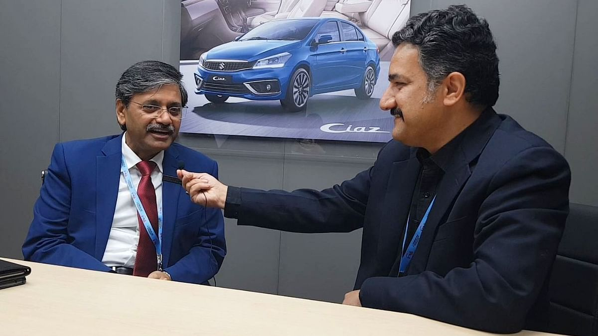 Maruti To Focus on CNG & Hybrids As 'Diesel Doesn't Make Sense'