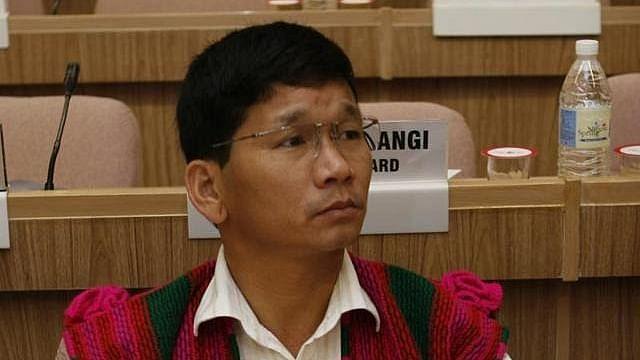 Arunachal Ex-CM Kalikho Pul's Son Shubanso Found Dead in UK