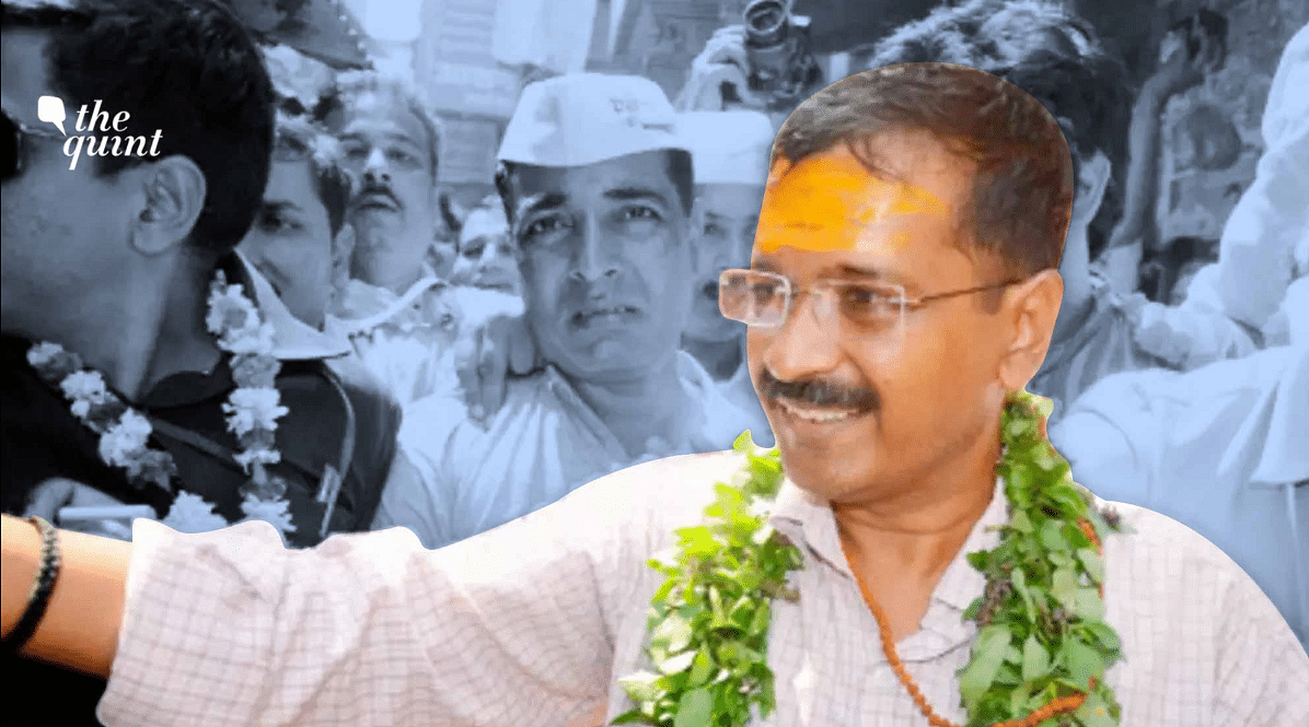 Dear Liberals, Don't Score on Shaheen Bagh by Dissing Kejriwal