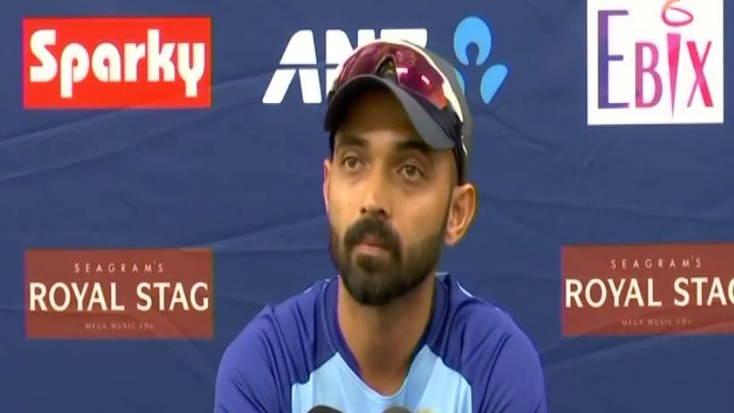 New Zealand Start Favourites, 320 a Good 1st Innings Score: Rahane