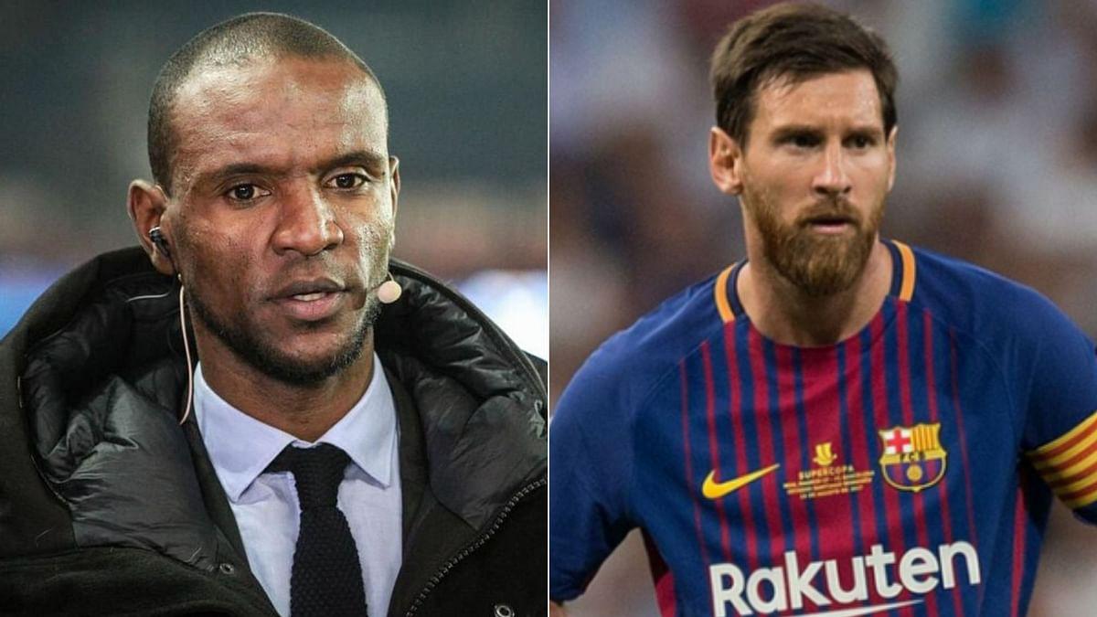 Abidal to Remain Barcelona Sporting Director Despite Messi Row