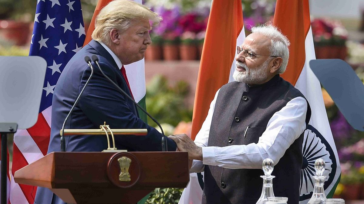 Big Deal or Not? MEA Reacts After White House 'Unfollows' PM Modi