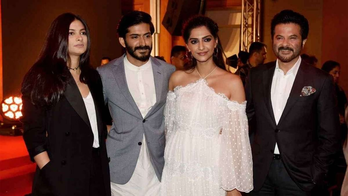Anil Kapoor to Share Screen With Sonam, Harsh, Rhea in 'AK vs AK'