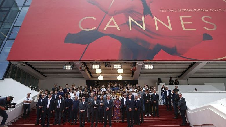 Cannes Film Festival 2021 Postponed from May To July