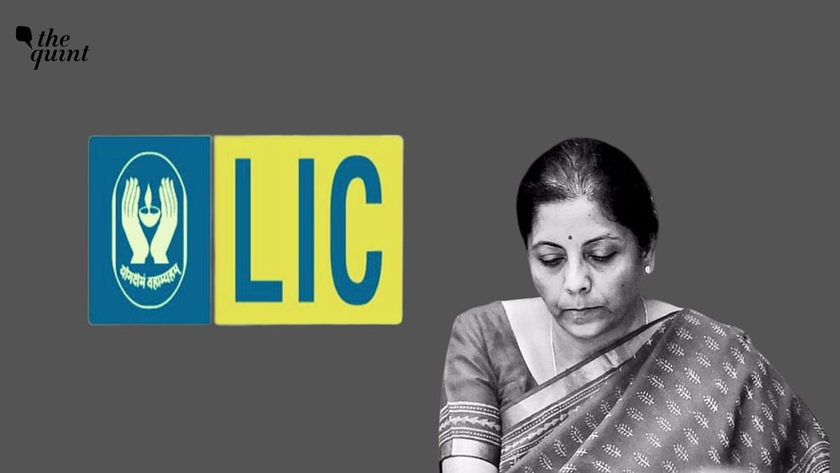 Budget 2020: Govt to Sell Part of its Stake in LIC, Faces Flak
