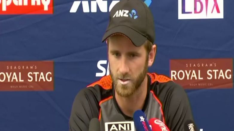 Need to Play Patient Cricket to Tackle Indian Pace: Williamson