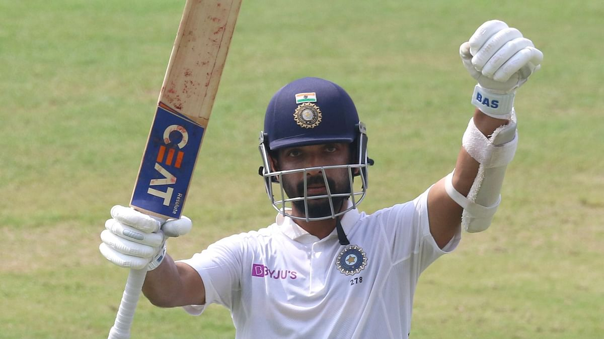Ind A vs NZ A: Ajinkya Rahane Hits Ton in Drawn Unofficial Test