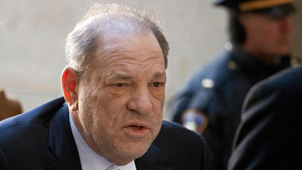 Disgraced Hollywood mogul Harvey Weinstein on was convicted Monday, 24 February, of sexual assault and rape but cleared of the most serious predatory sexual assault charges.