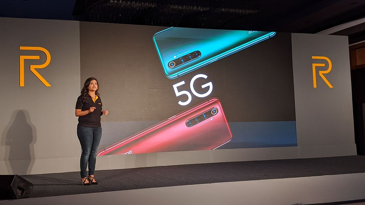 5G network is yet to make its official debut in India, so what's the point of having phones?