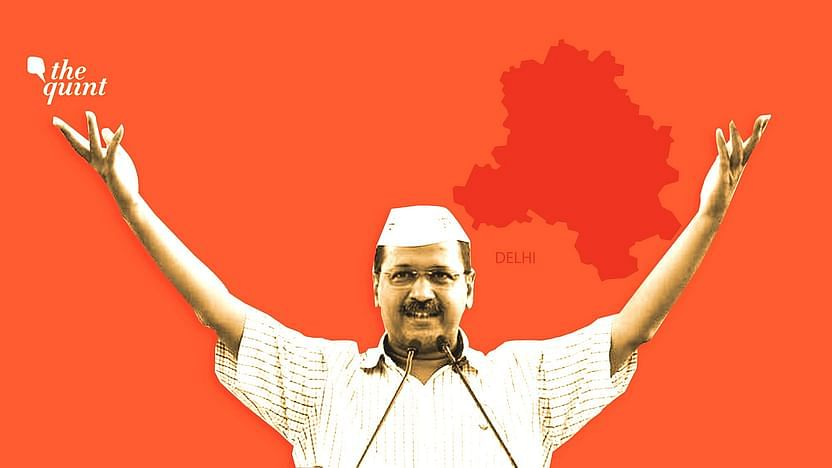 Exit Poll: AAP Scores Best Among Youth, Muslims & Less-Educated