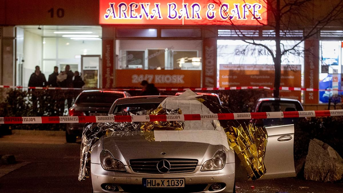 Germany Shooting: Suspect Found Dead; Death Toll Rises to 9
