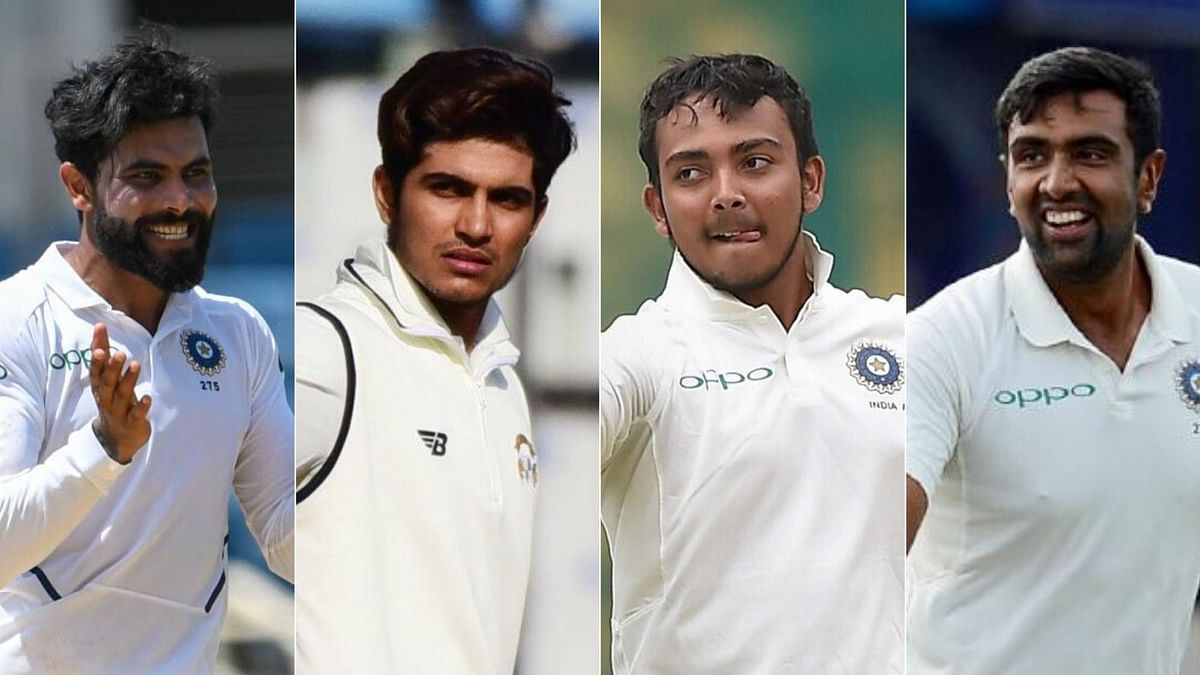 Focus on Openers, Lone Spinner as India Face NZ XI in Tour Game