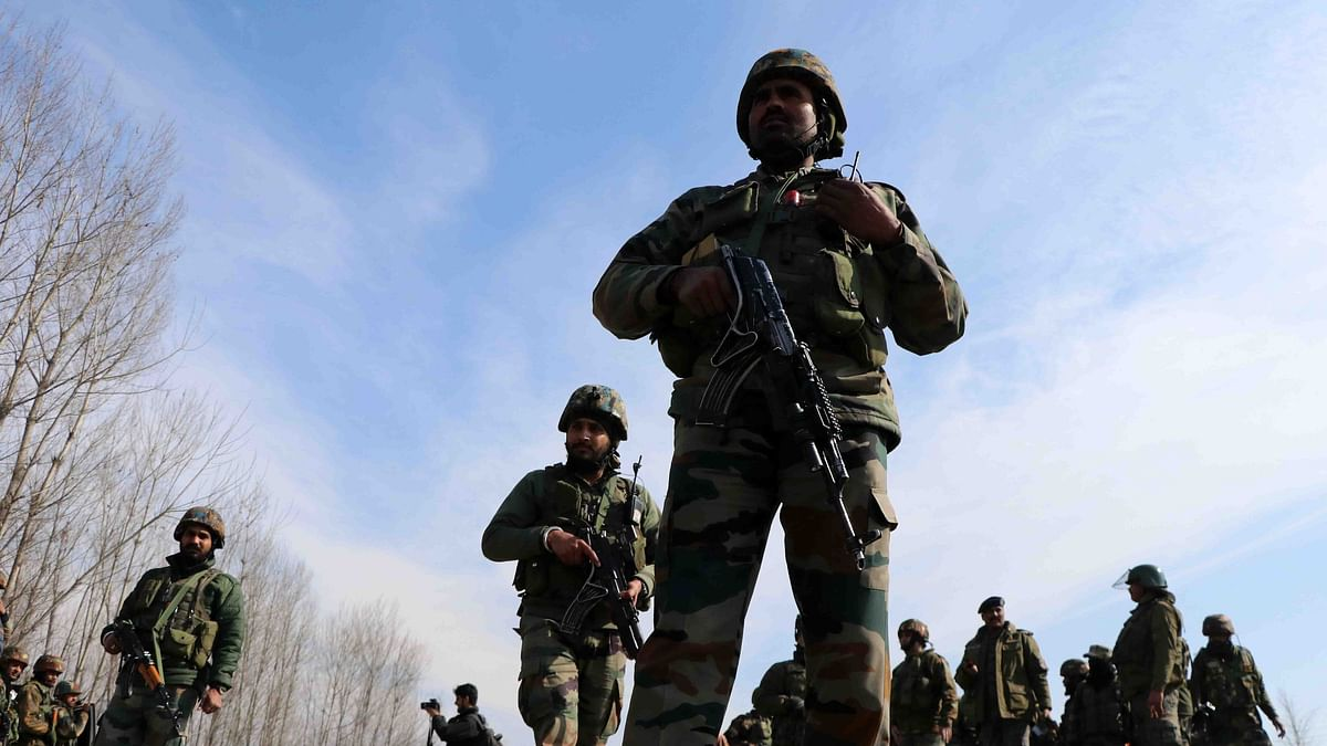 ISIS Claims Responsibility for Attack on CRPF in J&K's Anantnag