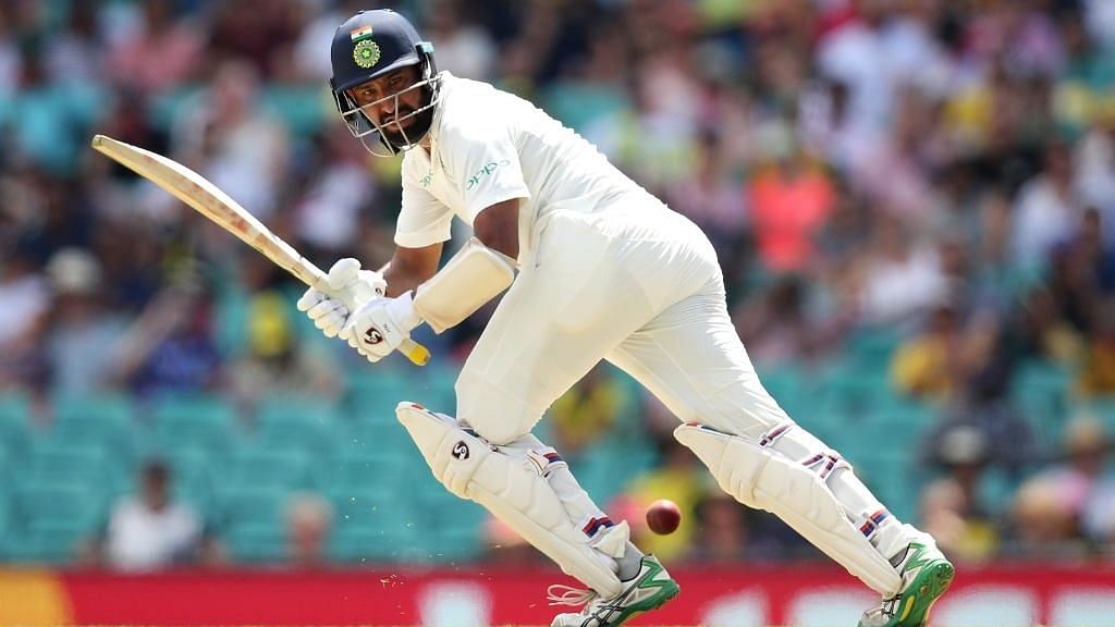 With 521 runs, Cheteshwar Pujara was the highest run-getter during India's last tour to Australia.