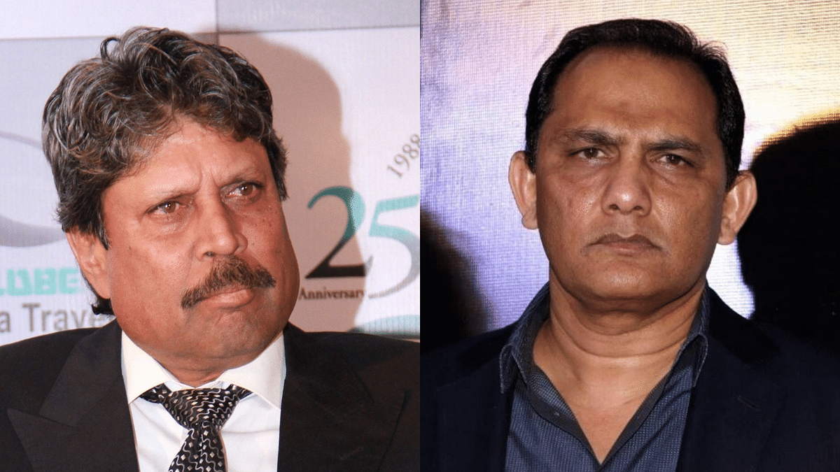 Kapil, Azharuddin Urge BCCI to Take Action Against U-19 Cricketers