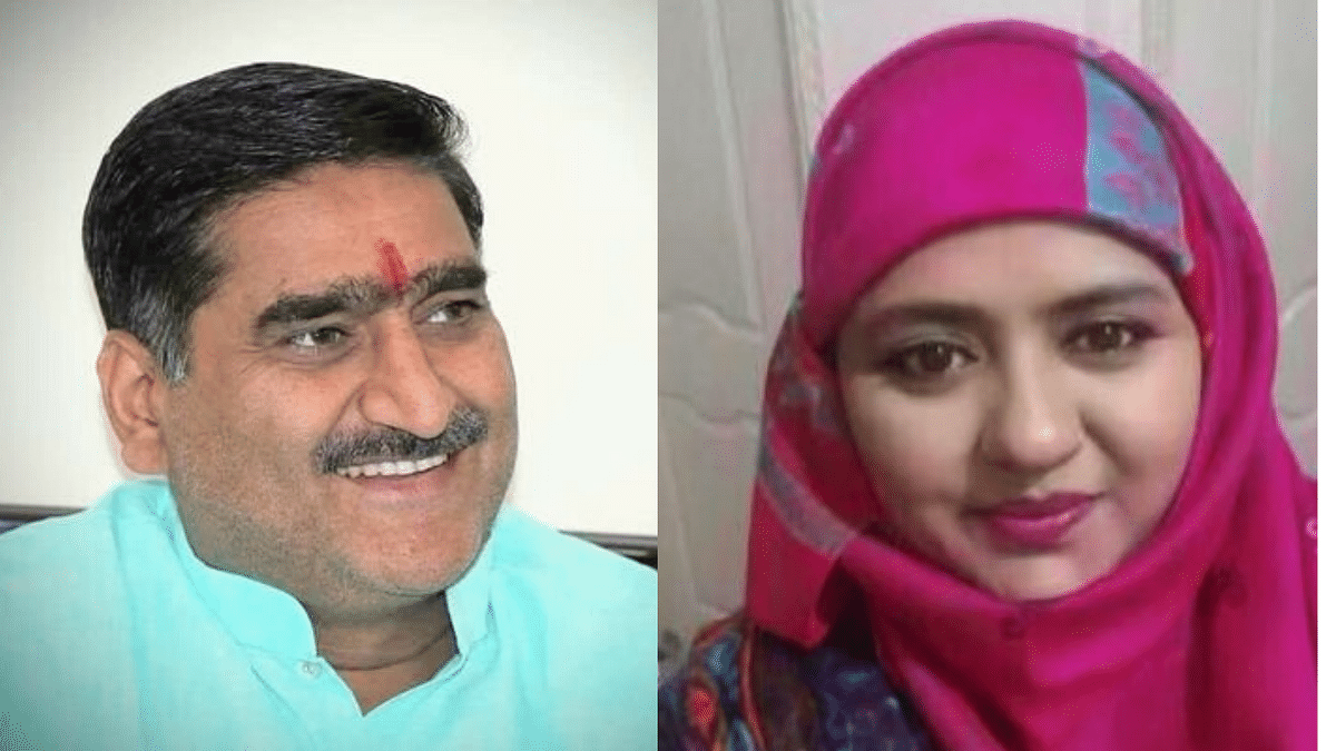 'Go to Pakistan,' BJP MP Tells Poet Munawwar Rana's Daughter