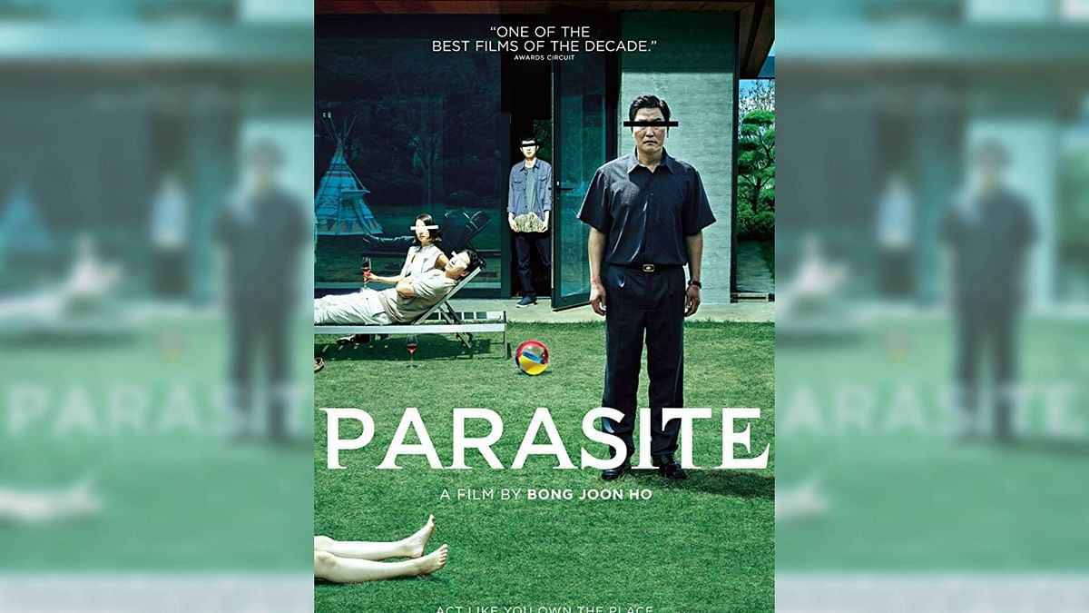 QuickE: 'Parasite' Makes Oscars History and More