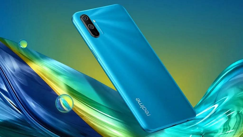 Redmi Killer: Realme C3 Budget Smartphone Launched at Rs 6,999