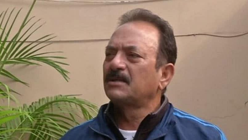 BCCI AGM: Madan Lal-led CAC Set For Extension: Reports