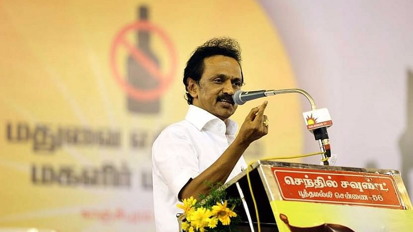 'DMK to Contest 2021 Tamil Nadu Polls With Kishor's I-PAC': Stalin