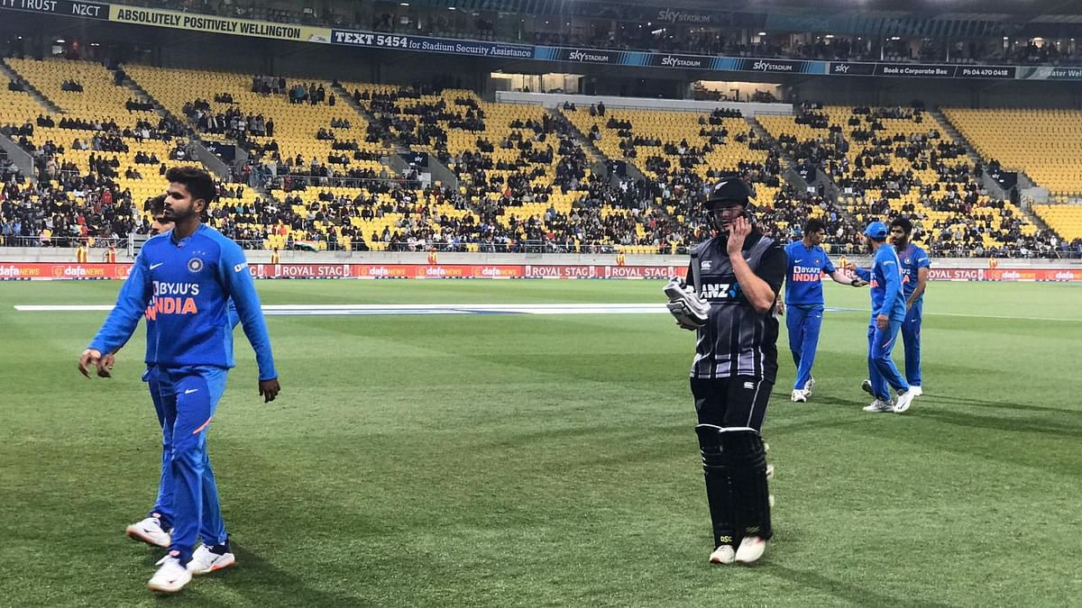 New Zealand lost two back-to-back Super Overs against India in Hamilton and Wellington respectively.
