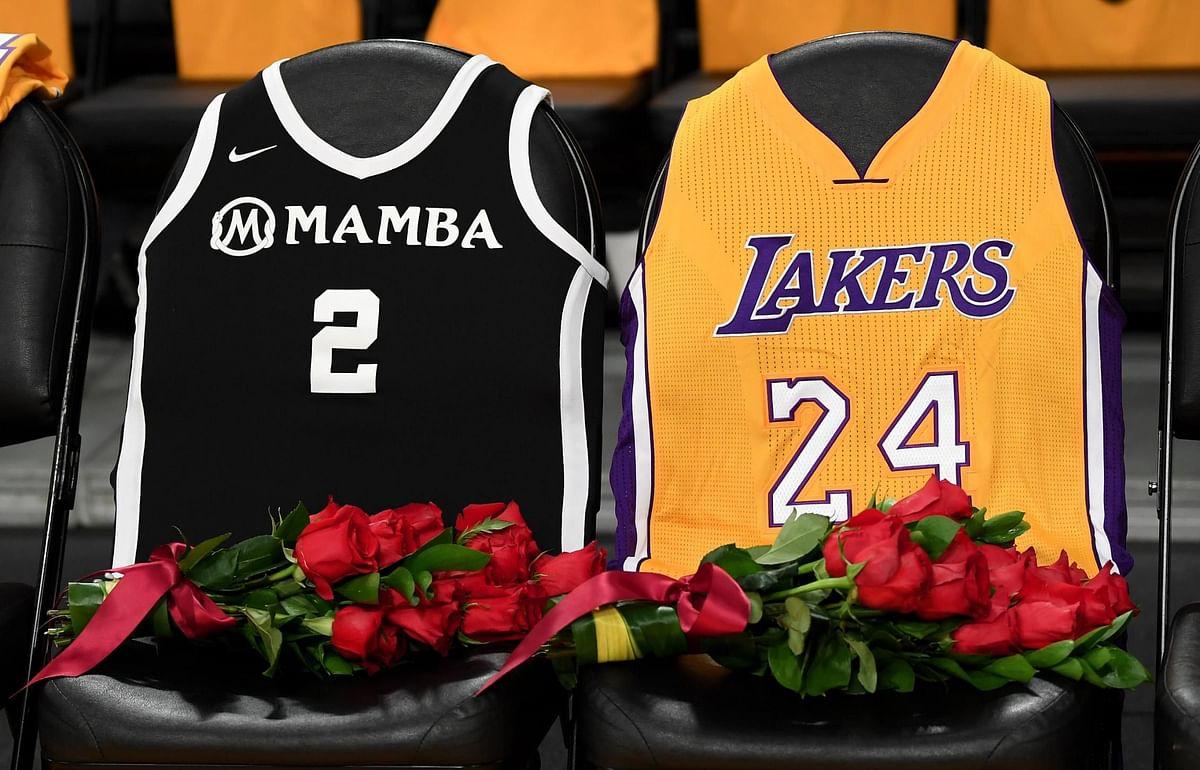 Staples Center Sold Out For Kobe & Gianna Bryant's Public Memorial