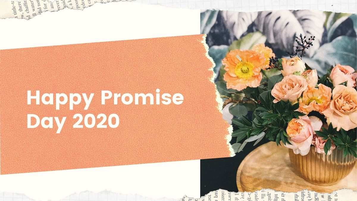 Happy Promise Day Wishes, Images, Quotes & Cards For Loved Ones