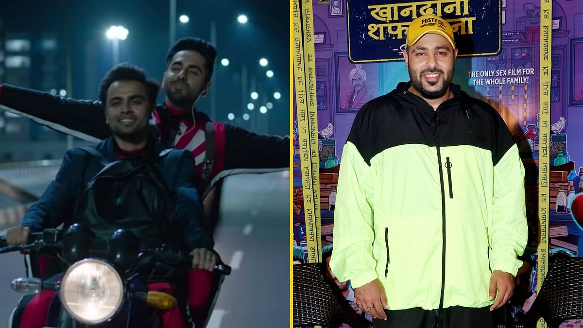 QuickE: New 'Shubh Mangal 2' Song; Badshah in Car Accident