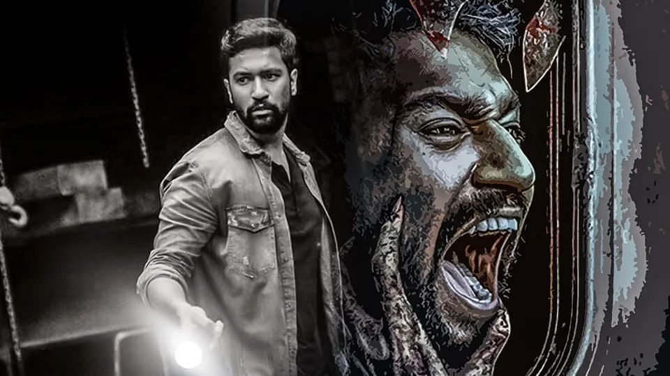 Critics' Review 'Bhoot': Only Vicky Kaushal Stays Afloat Here