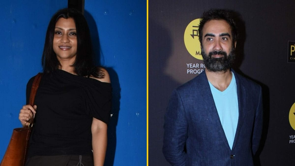 Konkona Sen Sharma and Ranvir Shorey have filed for divorce.