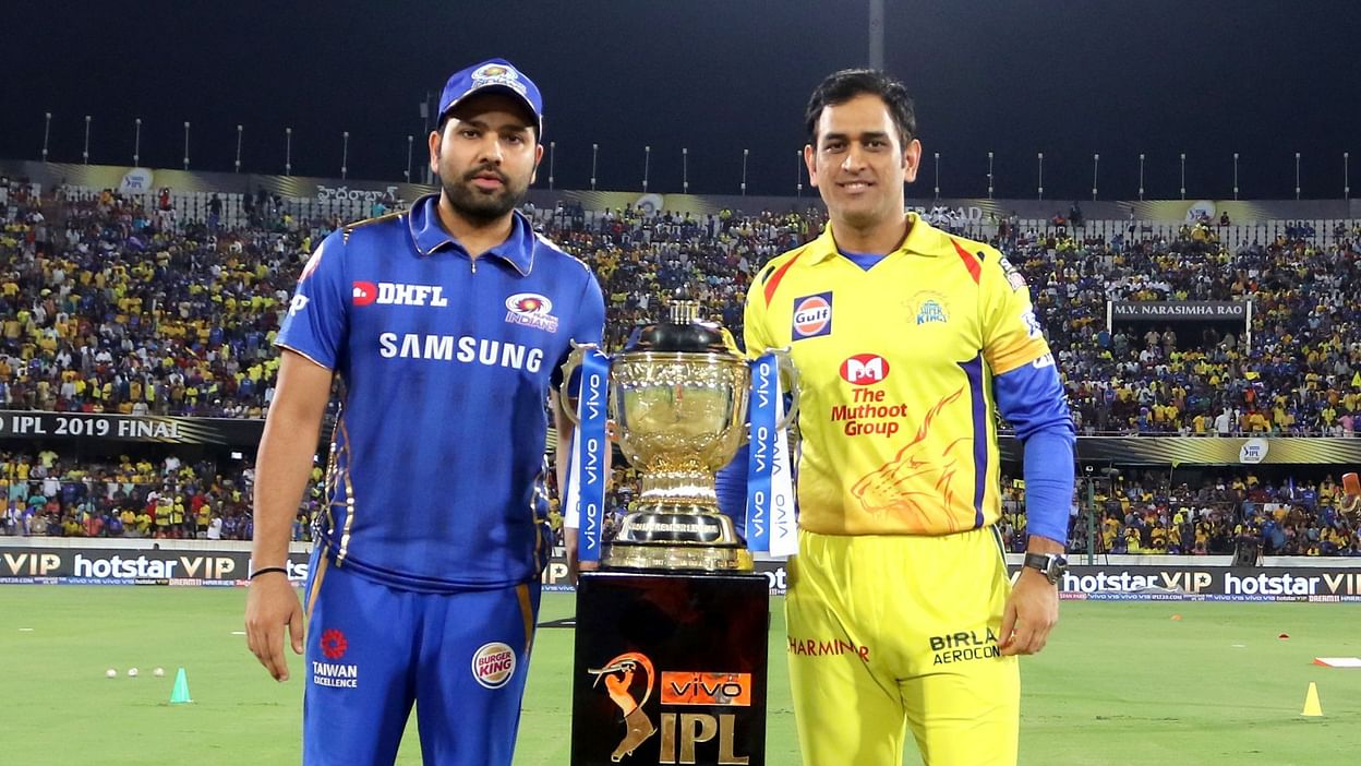 IPL 2020: Full Schedule Announced Released, CSK vs Mumbai Indians to Play  Opening Match