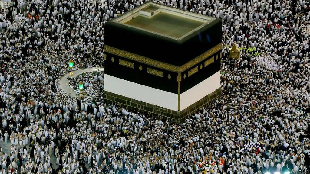 Coronavirus: Saudi Arabia Halts Travel to Islam's Holiest Sites