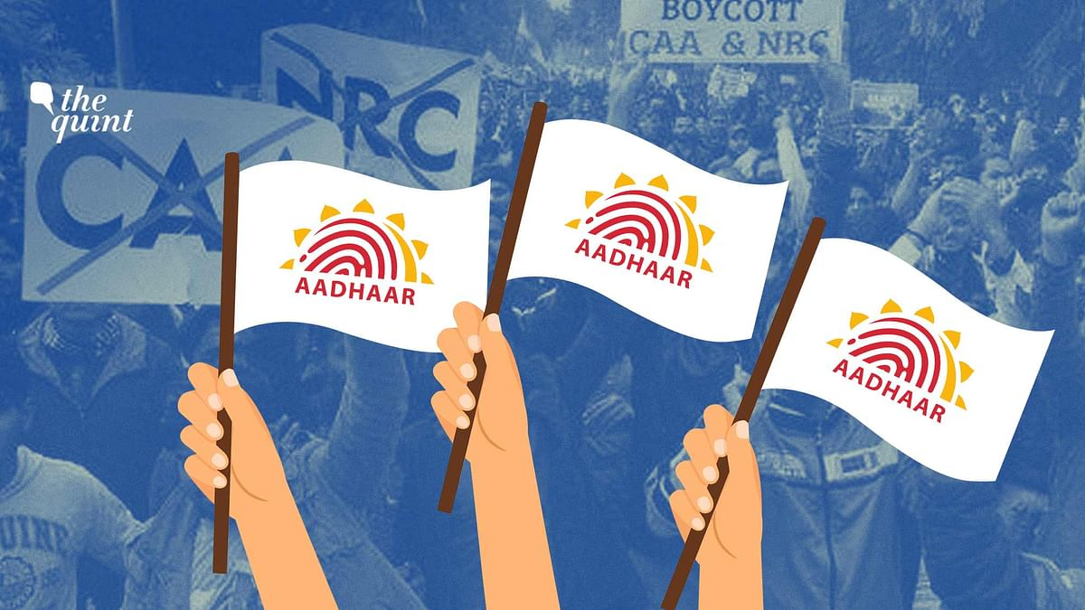 UIDAI Asks 127 to Prove Citizenship, Lawyer Calls it 'Soft NRC'