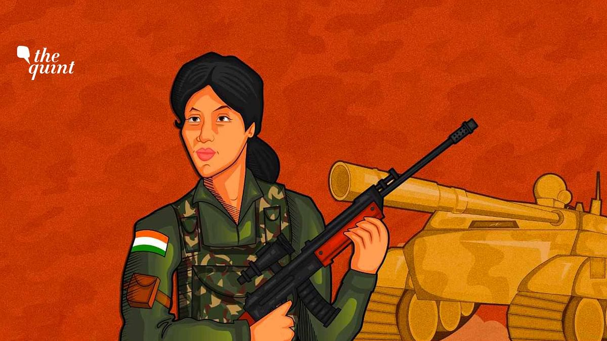 Is Govt & Army's Argument Against Women Commanders 'Appropriate'?